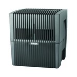 Venta Airwasher 2-in-1 Humidifier & Air Purifier - LW25 Grey [Grey, 400 Square Feet]